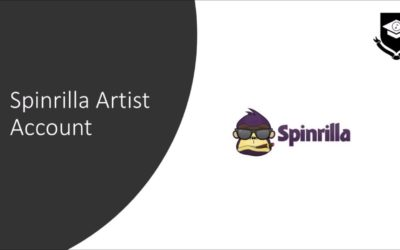 Spinrilla Artist Account – How to upload your mixtape on Spinrilla